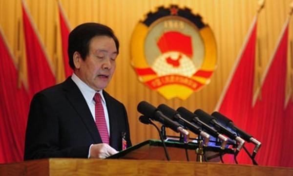 Bắt giữ và điều tra Chu Bản Thuận, Bí thư tỉnh ủy Hà Bắc đã đánh dấu một giai đoạn mới trong chiến dịch chống tham nhũng của Trung Quốc