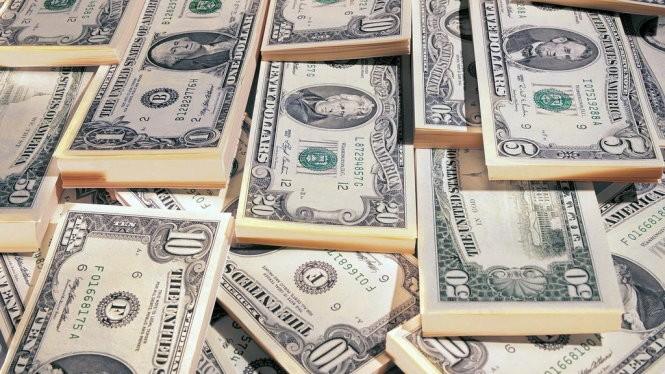 Giá USD tự do tăng khủng hoảng 22.830 đồng