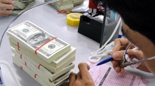 USD tự do lên 22.900 đồng, ngân hàng tăng mạnh giá mua
