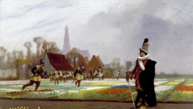 6 vụ bong bóng kinh tế chấn động lịch sử