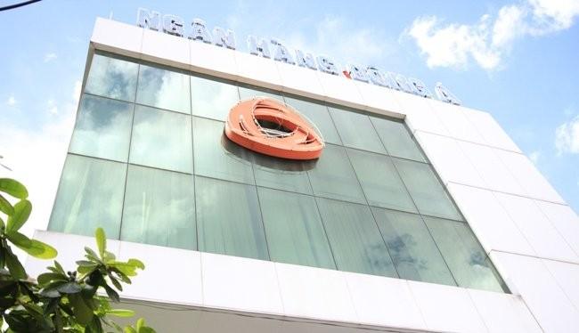 DongA Bank rơi vào diện kiểm soát đặc biệt từ ngày 13-8.