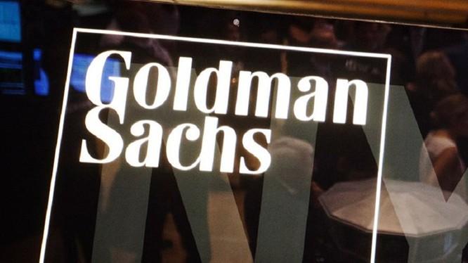 Có một ngân hàng Goldman Sachs nhái ở Trung Quốc - Ảnh: Reuters