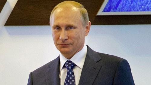 Tổng thống Nga sẽ thăm TQ đầu tháng 9. Ảnh: AP