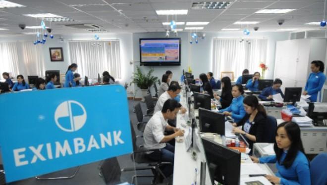 Eximbank hiện vẫn không có tên trong danh sách được bảo lãnh dự án bất động sản.