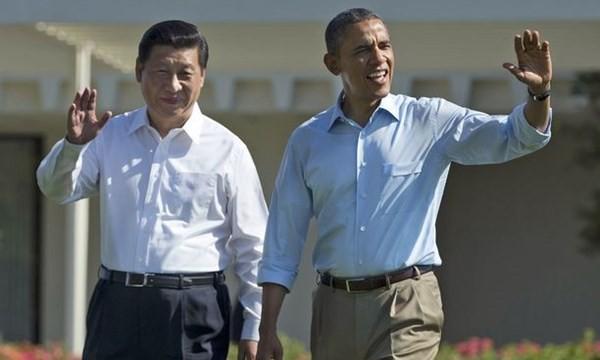 """Tổng thống Obama sẽ tung đòn """"nắn gân"""" ông tập Cận Bình?"""