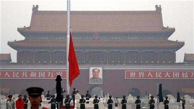 Trung Quốc phá âm mưu thả chim bồ câu cài bom nhằm vào lễ duyệt binh