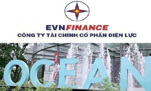 Ocean Group đã bán 19,95 triệu cổ phiếu OCH cho EVN Finance để trả nợ