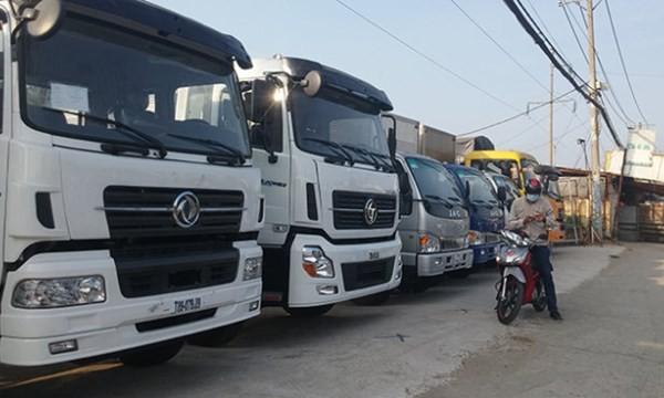 Nhập khẩu ô tô Trung Quốc ồ ạt không đáng lo ngại?