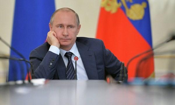 Tổng thống Nga muốn bắt tay Mỹ tìm lối thoát cho Syria.