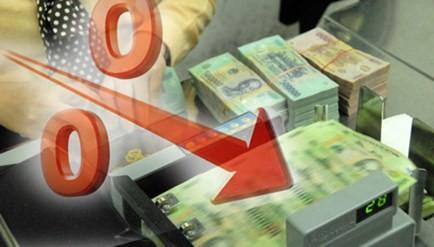 Chính phủ yêu cầu ổn định tỷ giá và mặt bằng lãi suất