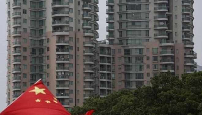 Trung Quốc bất ngờ điều chỉnh giảm số liệu tăng trưởng GDP