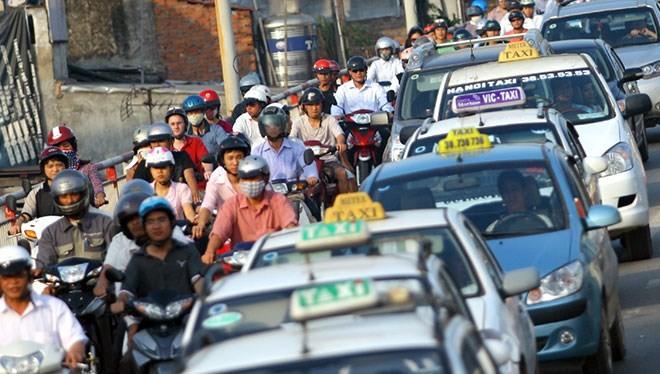 Giá cước vận tải Việt Nam quá cao so với thế giới
