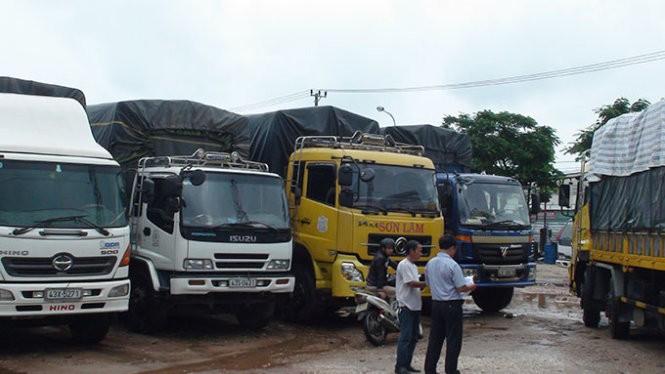 Bộ Tài chính yêu cầu kiểm soát chặt chẽ cước vận tải