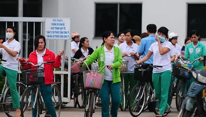 World Bank: Lương tối thiểu Việt Nam đang.... quá cao?
