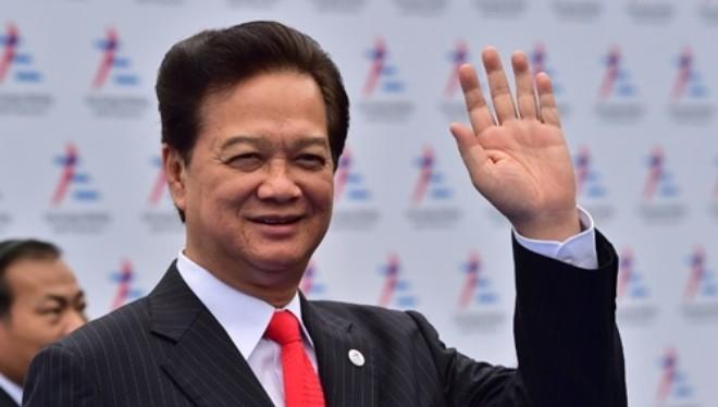 Thủ tướng sẽ dự lễ khởi công Dự án đầu tư lớn của VN tại Lào