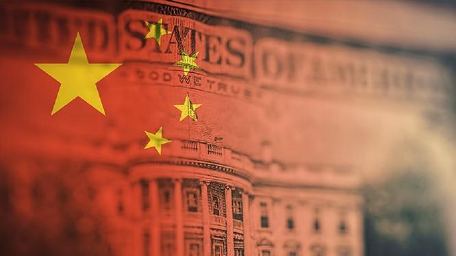 """Trung Quốc đang bắt đầu """"tháo chạy"""" khỏi trái phiếu kho bạc Mỹ - Ảnh: Shutterstock"""
