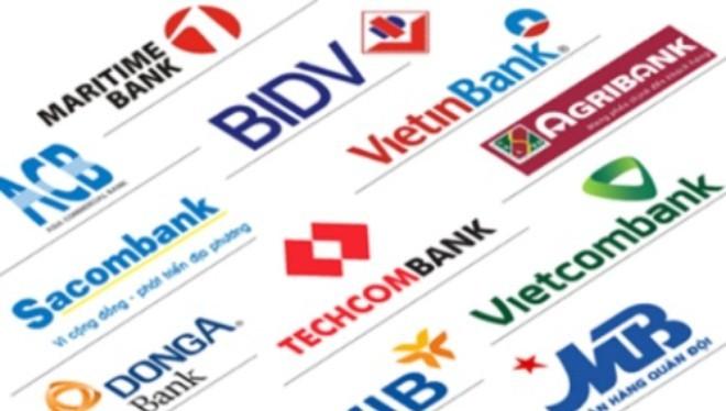 Tái cơ cấu và việc mua lại những ngân hàng với giá 0 đồng đã tạo thay đổi lớn trong cơ cấu vốn của hệ thống cũng như giữa các khối.