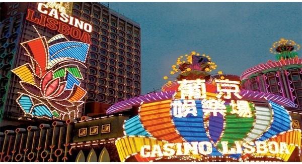Vận đen của thiên đường cờ bạc Macau: Do Trung Quốc đả hổ diệt ruồi !