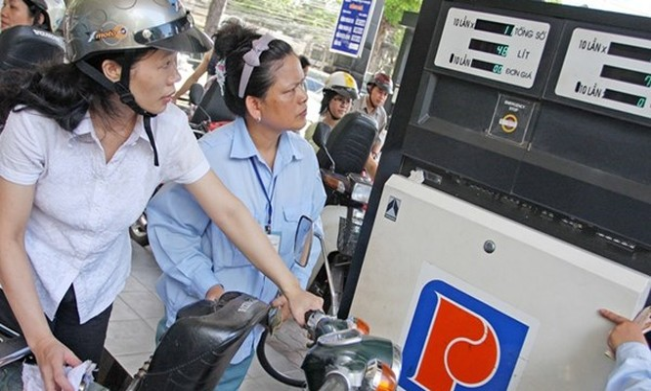 Bắt buộc cây xăng phải in hóa đơn cho khách hàng