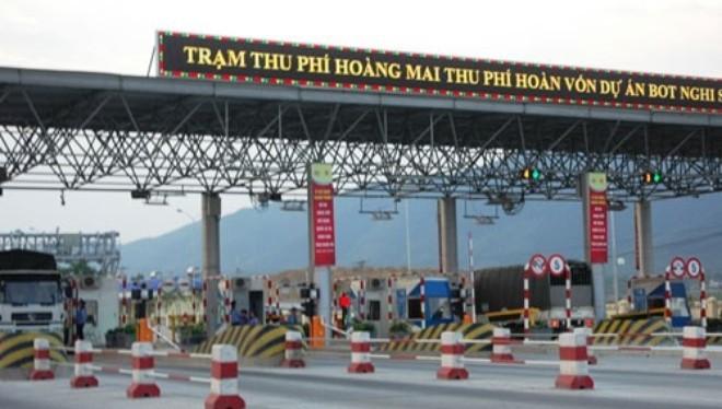 Thanh tra hàng loạt dự án BOT giao thông, môi trường