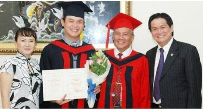 Điểm danh 10 tập đoàn gia đình hùng mạnh nhất Việt Nam (P.2)