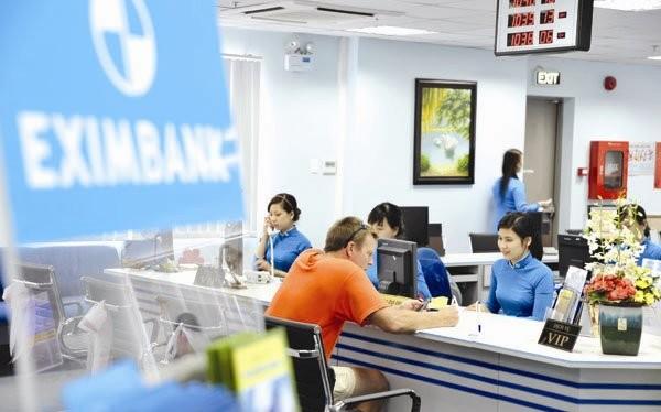 Eximbank vẫn đang là tâm điểm của thị trường