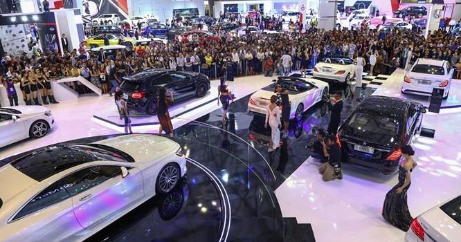Hiệp hội Doanh nghiệp Nhật Bản lên tiếng về chính sách thuế ô tô