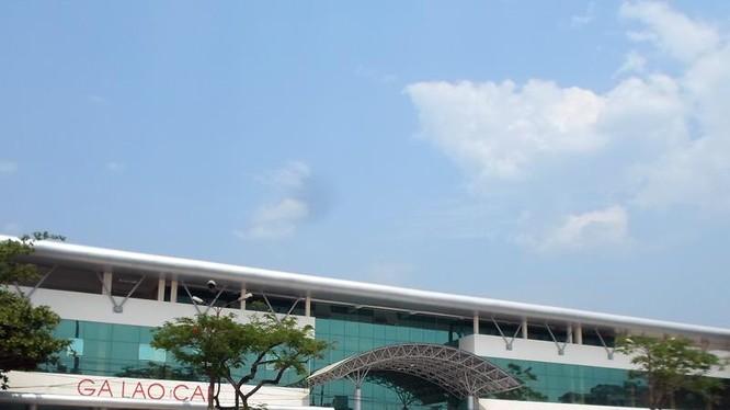 Tập đoàn Lotte E&C muốn đầu tư tuyến đường sắt Yên Viên - Lào Cai theo hình thức xây dựng - cho thuê - chuyển giao