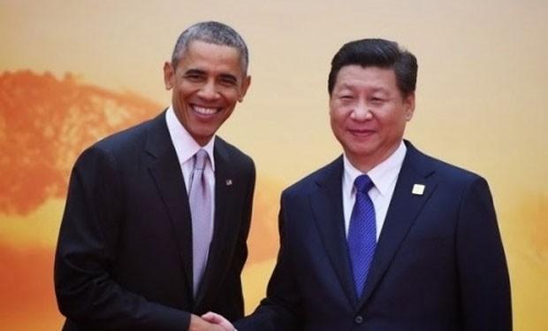 Mục đích chính chuyến thăm Mỹ của Chủ tịch Trung Quốc là gì?