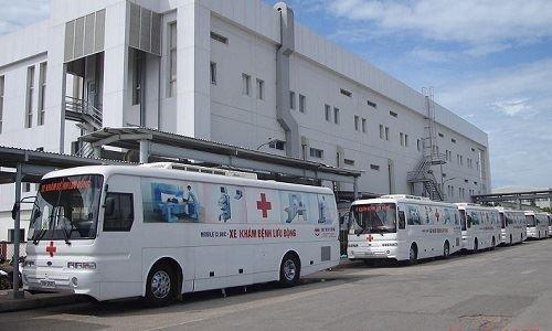 """Công ty Thiết bị Y tế Việt Nhật rất cần """"người thuyền trưởng"""" tài ba để vượt bão"""