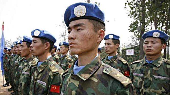 Trong quân đội Trung Quốc đã có những ý kiến phản đối kế hoạch cải cách của ông Tập Cận Bình - Ảnh minh họa: Reuters