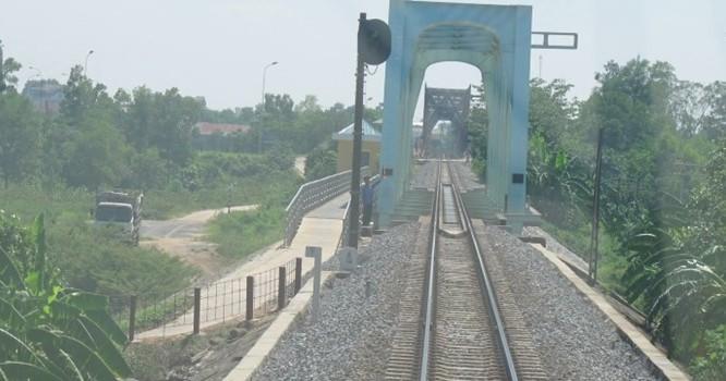 Ngành Đường sắt đang cần huy động vốn đầu tư hiện đại hóa cơ sở hạ tầng đường sắt, nhất là tuyến Bắc – Nam.