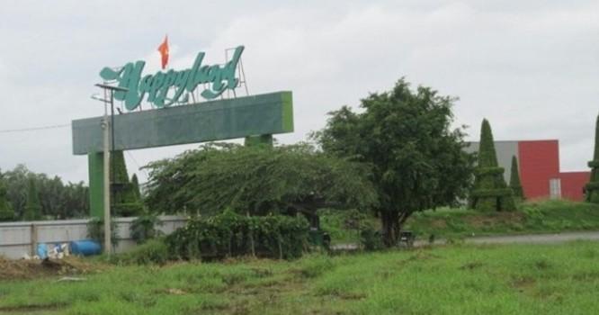 HappyLand Việt Nam được kỳ vọng là dự án du lịch nghỉ dưỡng số 1 Đông Nam Á