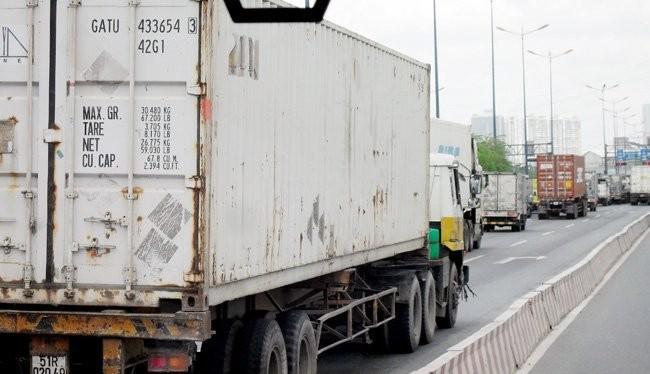 Bộ Tài chính dự thảo điều chỉnh tăng thuế nhập khẩu đối với nhiều dòng xe tải và xe chuyên dụng