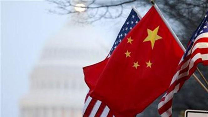 Thông tin về việc máy bay chiến đấu Trung Quốc bay chặn đầu máy bay do thám Mỹ được công bố vào đúng thời điểm ông Tập bắt đầu thăm chính thức Mỹ - Ảnh: Reuters