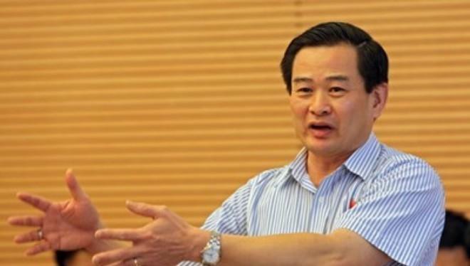 Phó Chủ nhiệm Ủy ban Tư pháp Nguyễn Đình Quyền: Giám sát, chất vấn thì không thể không nói đến trách nhiệm