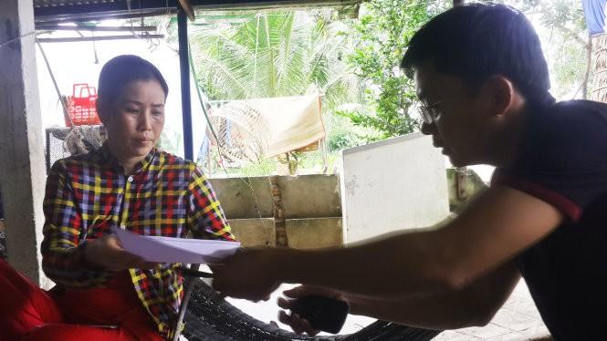 Chi phí vụ kiện đòi phía Thái Lan phải xử lý, bồi thường cho các ngư dân Việt Nam bị cảnh sát biển Thái Lan bắn sẽ do Văn phòng luật sư Hà Hải và cộng sự tài trợ.