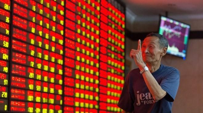HSBC: Chu kỳ giảm của chứng khoán Trung Quốc đã kết thúc