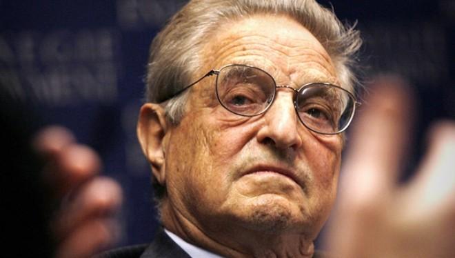 Tài phiệt Soros: Châu Âu đang đối mặt với 5 cuộc khủng hoảng