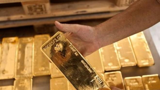Thụy Sĩ điều tra bảy ngân hàng lớn của thế giới bị nghi ngờ thâu tóm giá kim loại quý