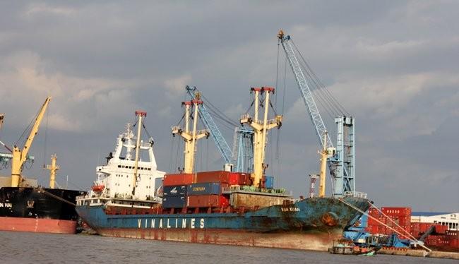 Khu đất cảng Sài Gòn hiện tại sẽ được xây thành khu nhà ở, thương mại