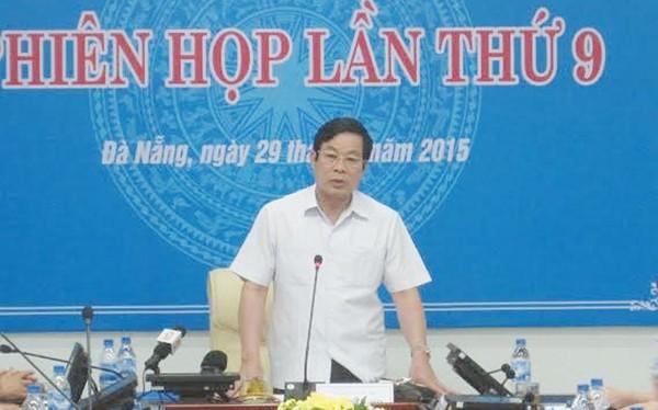 Bộ trưởng TT&TT Nguyễn Bắc Son chỉ đạo phiên họp.