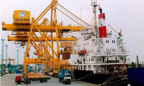 Công đoàn cảng Hải Phòng chi nghìn tỷ mua cổ phiếu?