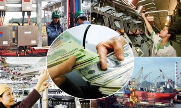 DN Nhà nước phải công khai chi tiêu tài chính, lương thưởng cán bộ