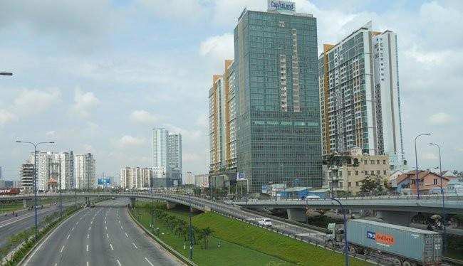 TPHCM dự kiến thành lập đặc khu kinh tế trên địa bàn bốn quận huyện - Ảnh: Văn Nam