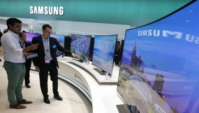 Đến lượt tivi Samsung dính nghi án gian lận mức tiêu thụ năng lượng