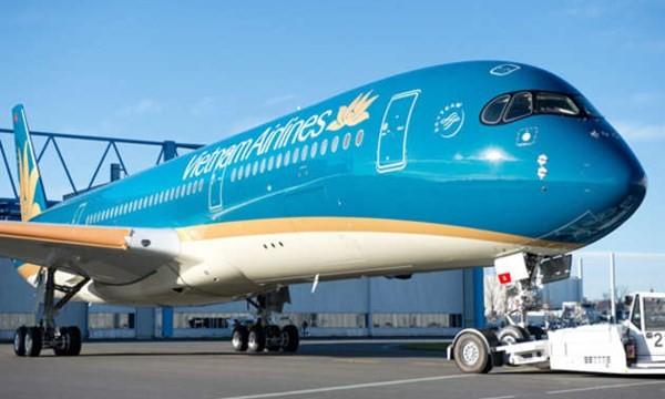 Hãng hàng không ANA của Nhật sẽ thâu tóm cổ phần của Vietnam Airlines?