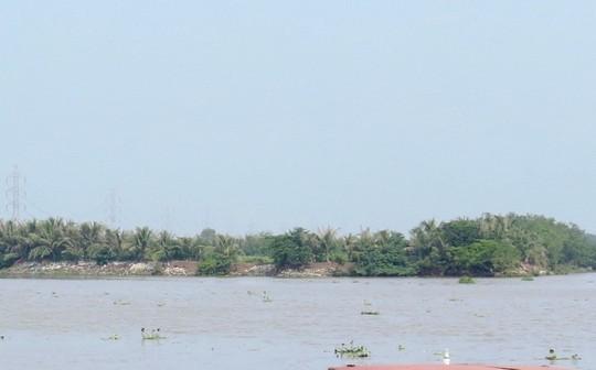 Khu vực dự án thuộc quận Hải An