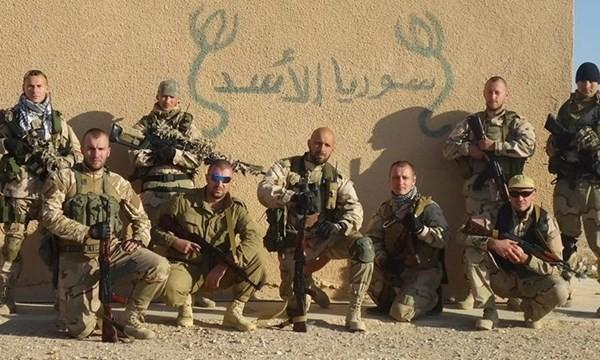 Đặc nhiệm Nga tại Syria sẽ là mục tiêu mới của al-Qaeda?