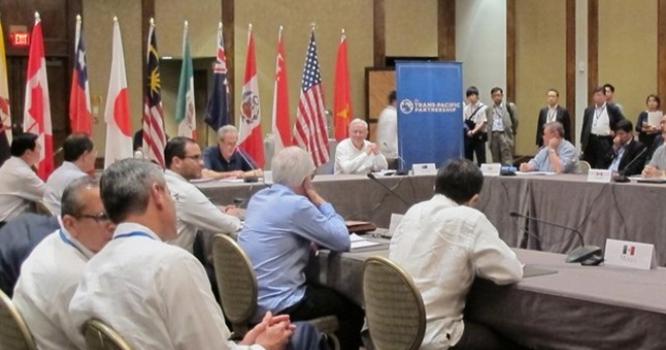 Đàm phán TPP: Mỹ và Australia đạt đột phá về thuốc sinh học